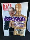 TV Guide The Oscars, David Letterman, 90s, Siskel & Ebert Review, Collectible