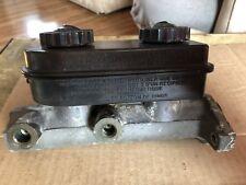 1984 Dodge Ram Pickup Brake Master Cylinder