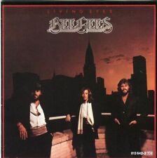 Bee Gees - Living Eyes ( AUDIO CD in JEWEL CASE )