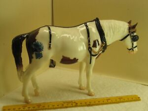 "lot B1,vintage toy,Breyer model horse,""Gus"",2012 Vintage Collector's Club,rare"