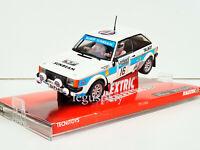 Slot car SCX Scalextric 6386 Talbot Sunbeam Lotus - Henri Toivonen