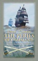 DAVID DONACHIE __ THE PERILS OF COMMAND __ BRAND NEW __  FREEPOST UK