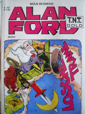 Alan Ford TNT Gold n°167 [G285A]
