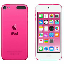 APPLE MKHQ2FD/A iPod touch Pink 6. Generation 6G NEU OVP