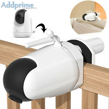 Baby Monitor Mount Bracket for VAVA Baby Security Camera Cradle Mount Holder