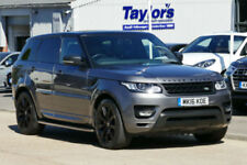 Land Rover Range Rover Sport 10,000 to 24,999 miles Vehicle Mileage Cars