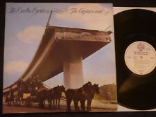 THE DOOBIE BROTHERS - The Captain And Me LP