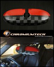 MK2 Mini Cooper/S/One R52 R55 R56 R57 R60 R61 Cubierta De Espejo retrovisor estilo JCW