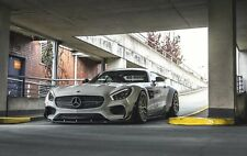 Mercedes GT S [C190/R190] Prior-Design PD800GT Widebody-Kit / AMG 63 / _Tuning_