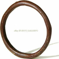Ancient Roman Red Glass Bracelet Bangle x Bonhams Antiquities Auction London '04