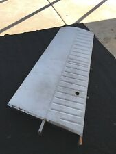 Beechcraft Horizontal Stabilizer Right Side TD173R 35-6501