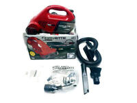 Eureka Corvette Handheld Vacuum Red 55 Complete  From 1993