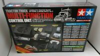 56511 (TROP11) Tamiya MFC-01 Truck Trailer Multi-Function Control Unit 1/14 RC