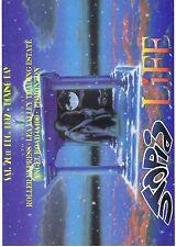 Utopia Leben RAVE FLYER FLYERS A4 26/12/92 Roller Express Edmonton London
