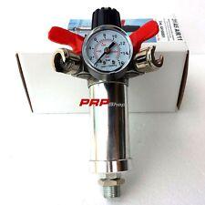Regolatore Di Pressione Con Filtro e Manometro Ani 31/A5 Air 11 Per Compressore