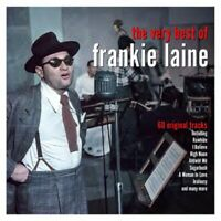 The Very Best of Frankie Laine Original Recording 3 CD