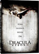 NEW HORROR DVD - DRACULA REBORN - Victoria Summer, Corey Landis RARE OOP