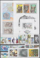 SLOVAKIA - 2001-2005 COMPLETE COLLECTION with SHEETS !! -**MNH**- CHEAP !!