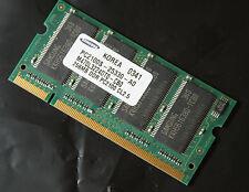 Samsung 256MByte DDR RAM 266Mhz PC2100 M470L3224DT0-A0 (P4)
