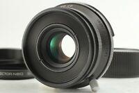 【MINT】 Voigtlander Color Skopar 35mm f2.5 MC C Type Black Leica L39 JAPAN