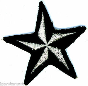 Iron on Patch Star Iron on Patches Applique Cloth Accessory