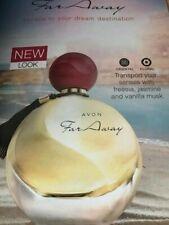 NEW LOOK  Avon Far Away  Eau De Parfum 50 mls bnib SEALED