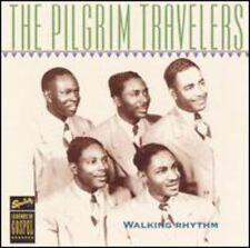 Pilgrim Travelers - Walking Rhythm [New CD]