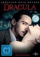 Dracula - Die komplette Serie [3 DVDs] von Andy Goddard, ... | DVD | Zustand gut
