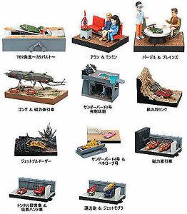 Konami Candy Toys