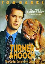Turner and Hooch (2004, DVD New) WS