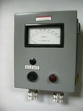 Victoreen 948 5 M12 Remote Radiation Meter Panel Mrh New