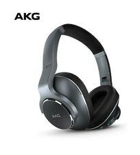 AKG N700 Wireless Noise Cancelling Headphones - Silver/Black/Gray GP-N700