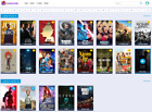 Online Movies / TV shows streaming website - Affiliate earning
