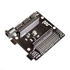 NodeMCU LUA Shield ESP8266 ESP-12E WIFI Expansion Board USB DC Powered