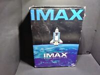 IMAX - Space Collection (DVD, 2001, 5-Disc Set, Boxed Set) Brand New B284