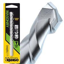 QUALITY KANGO 7MM MASONRY DRILL BIT CONCRETE BRICK STONE CORDLESS HAMMER HOLE