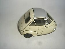 1200/  BMW Isetta Blechspielzeug Auto  von  1955