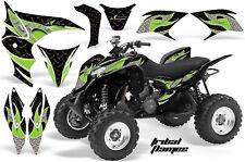 ATV Graphics Kit Quad Decal Sticker Wrap For Honda TRX700XX 2009-2015 TRIBAL G K