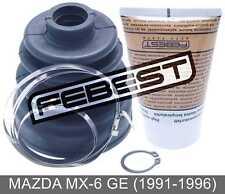 Boot Inner Cv Joint Kit 75X96X22.5 For Mazda 626 Gf (1997-2002)