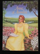 Anne of Avonlea (Illustrated Junior Library) by Montgomery, L. M.
