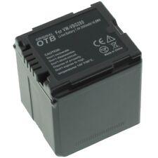 Akku kompatibel zu Panasonic VW-VBG260 Li-Ion zB HDC-SD1 / HDC-SD3   8003720