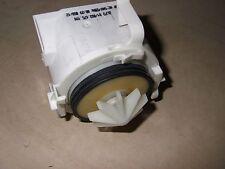 BOSCH SMI50C02GB INTERGRATED DISHWASHER DRAIN PUMP