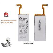 A Bateria HB3742A0EZC + Carga Original para Huawei Ascend P8 Lite ALE-L21 NUEVA
