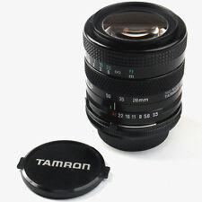 Tamron 159a 28-70mm/3.5-4.5 tele-macro zoom para adaptall/Canon FD (n015104)