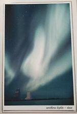 Horst Baender Print - Northern Lights -Dove