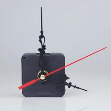1 Satz Quarzuhrwerk Mechanismus DIY Kit Batteriebetriebene Handwerkzeug Set AA