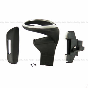 For BMW E81 E82 E84 E87 E88 CUP DRINK HOLDER KIT 51160443082