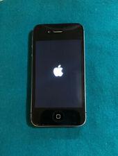 Apple iPhone 4s A1387 8GB Verizon Black Factory Reset Used Tested Working