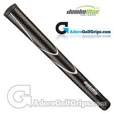 """JumboMax Tour Series Giant (X-LARGE +3/8"""") Grips - Black / Silver x 1"""