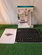 logitech keyboard case for ipad 2 ipad 3rd generation